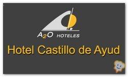 Restaurante hotel castillo de ayud calatayud - Castillo de ayud ...