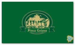 Restaurante Hotel Finca Eslava