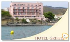 Restaurante Hotel Grifeu
