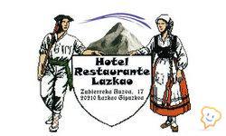 Restaurante Hotel Lazkao