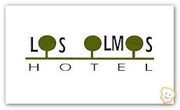 Restaurante Hotel Los Olmos