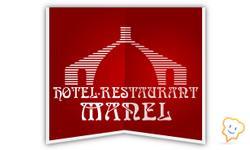 Restaurante Hotel Manel