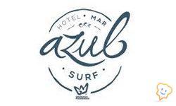 Restaurante Hotel Mar Azul y Surf