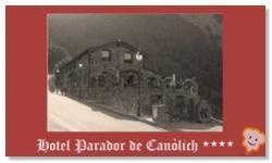 Restaurante Hotel Parador Canòlich