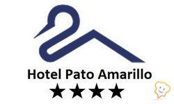 Restaurante Hotel Pato Amarillo