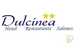 Restaurante Hotel Restaurante Dulcinea del Toboso
