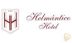 Restaurante Hotel Restaurante Helmántico