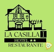 Restaurante Hotel Restaurante La Casilla