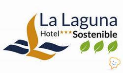 Restaurante Hotel Restaurante La Laguna