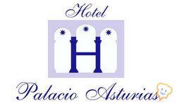 Restaurante Hotel Restaurante Palacio de Asturias