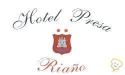 Restaurante Hotel Restaurante Presa