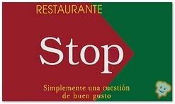 Restaurante Hotel Restaurante Stop