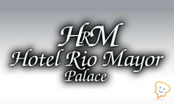 Restaurante Hotel Río Mayor