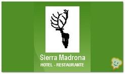 Restaurante Hotel Sierra Madrona
