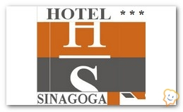 Restaurante Hotel Sinagoga