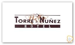 Restaurante Hotel Torre de Núñez