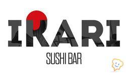 Restaurante IKARI Sushi Bar