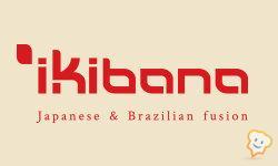 Restaurante Ikibana (Born)