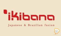 Restaurante Ikibana (Paralelo)