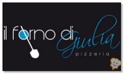 Restaurante Il Forno di Giulia