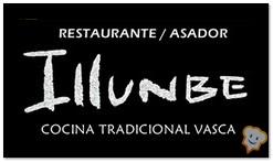 Restaurante Illunbe Restaurante Asador