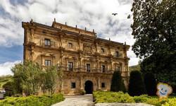 Restaurante Iniro (Abba Palacio de Soñanes Hotel)