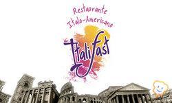 Restaurante Italifast Megapark