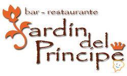 Restaurante jard n del pr ncipe aranjuez for Restaurante jardin del principe en aranjuez