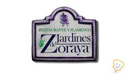 Restaurante Jardines de Zoraya