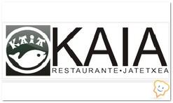 Restaurante Kaia