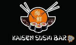 Restaurante Kaisen Sushi Bar