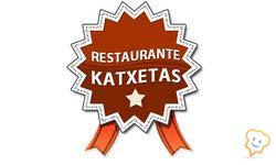 Restaurante Katxetas