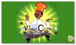 Restaurante Ke me Como