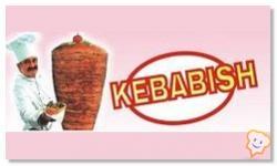 Restaurante Kebabish Doner Kebab