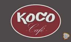 Restaurante Koco café