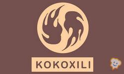 Restaurante Kokoxili Restaurante Asiático