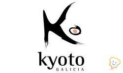 Restaurante Kyoto Galicia (Coruña)