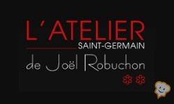 Restaurante L'Atelier Saint-Germain de Joël Robuchon