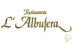 Restaurante L'Albufera (Hotel Melia Castilla)