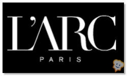 Restaurante L'Arc Paris