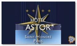 Restaurante L'Astor