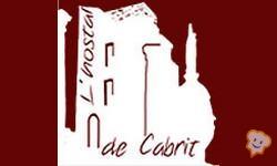 Restaurante L'Hostal de Cabrit
