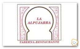 Restaurante La Alpujarra Madrid