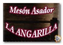 Restaurante La Angarilla Mesón Asador