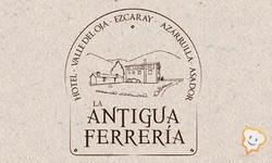 Restaurante La Antigua Ferreria Asador