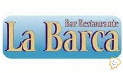 Restaurante La Barca (Garrucha)