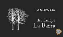 Restaurante La Barra del Cacique - Moraleja