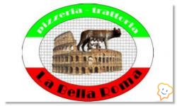 Restaurante La Bella Roma Pizzeria - Trattoria