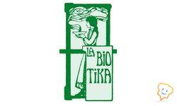 Restaurante La Biotika