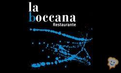 Restaurante La Boccana